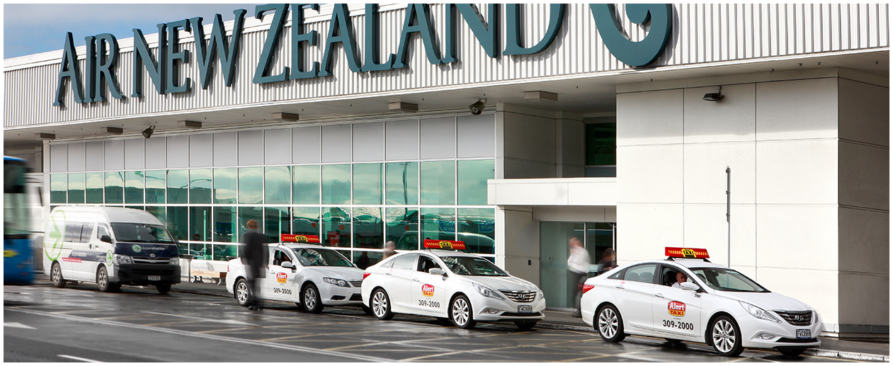 Top Auckland Taxi Company